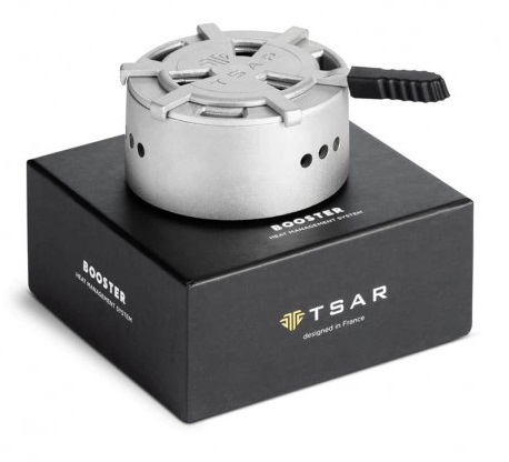 TSAR Booster